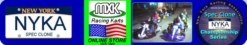 New York Karting Association